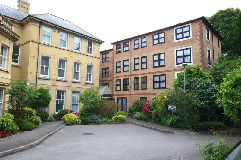 1 Bedroom Flat for sale in Fairfield Road, Eastbourne, BN20 7NF