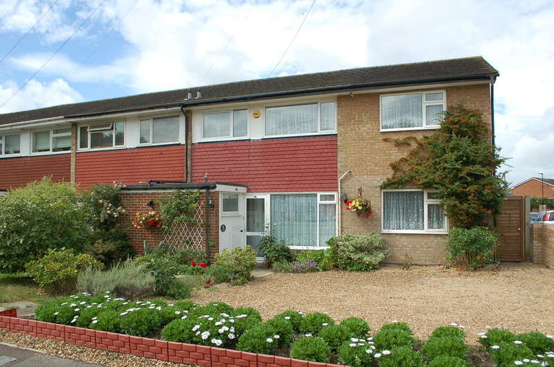 4 Bedrooms End Of Terrace House for sale in HANWORTH