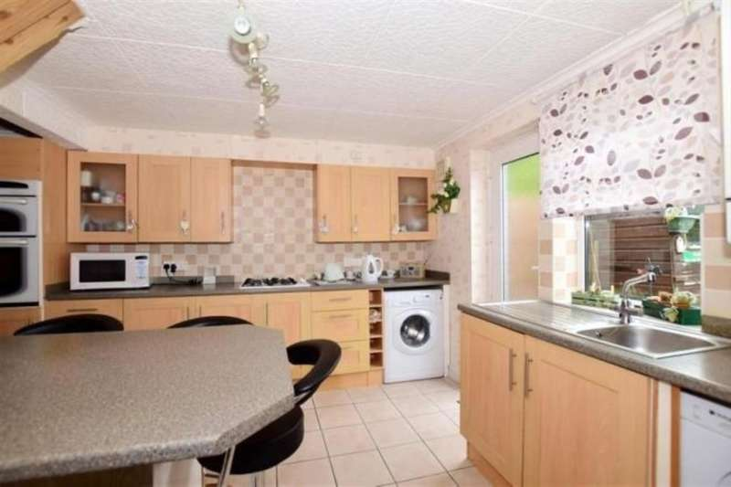 3 Bedrooms Property for sale in Huntingdon Walk, Maidstone, ME15