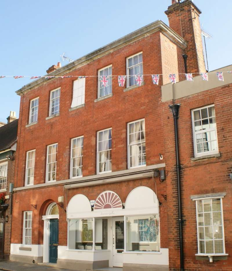 4 Bedrooms Terraced House for sale in High Street, Eton, SL4