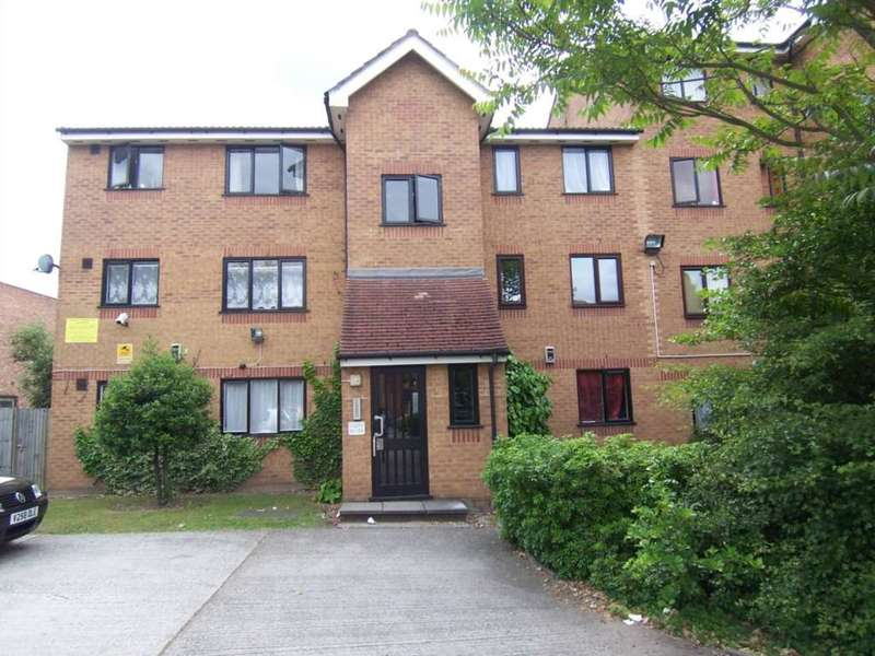 1 Bedroom Apartment Flat for sale in Inwen Court, Grinstead Road, Deptford, SE8 5BJ