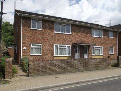 2 Bedrooms Flat for sale in Totton, Southampton, Hampshire