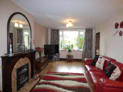 3 Bedrooms Semi Detached House for sale in Wilnecote Lane, Tamworth, Staffordshire