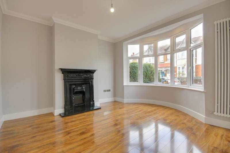 3 Bedrooms Terraced House for sale in Mount Pleasant Road, Tottenham, London, UK, N17 6TH