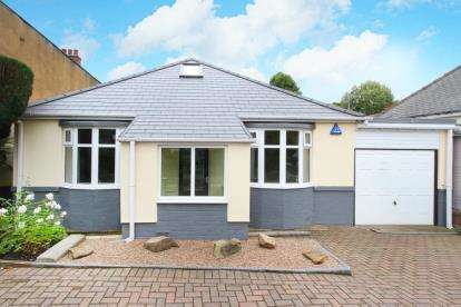 3 Bedrooms Bungalow for sale in Richmond Road, Sheffield, South Yorkshire