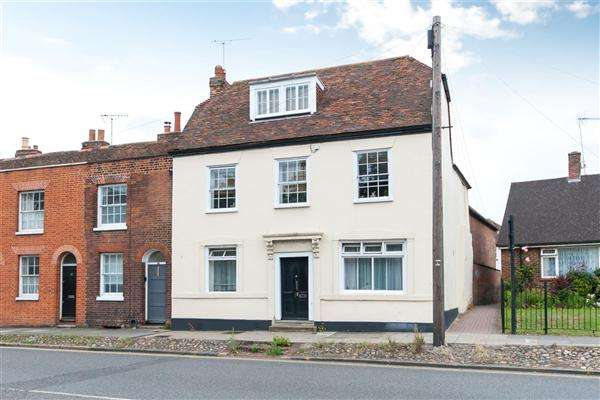 1 Bedroom Apartment Flat for sale in Broad Street, Canterbury