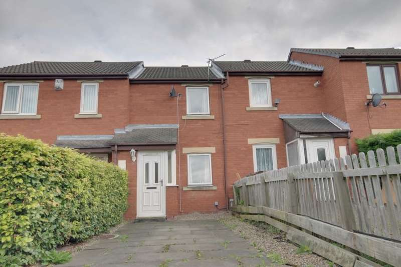 2 Bedrooms Property for sale in Howlett Hall Road, Denton Burn, Newcastle Upon Tyne, NE15