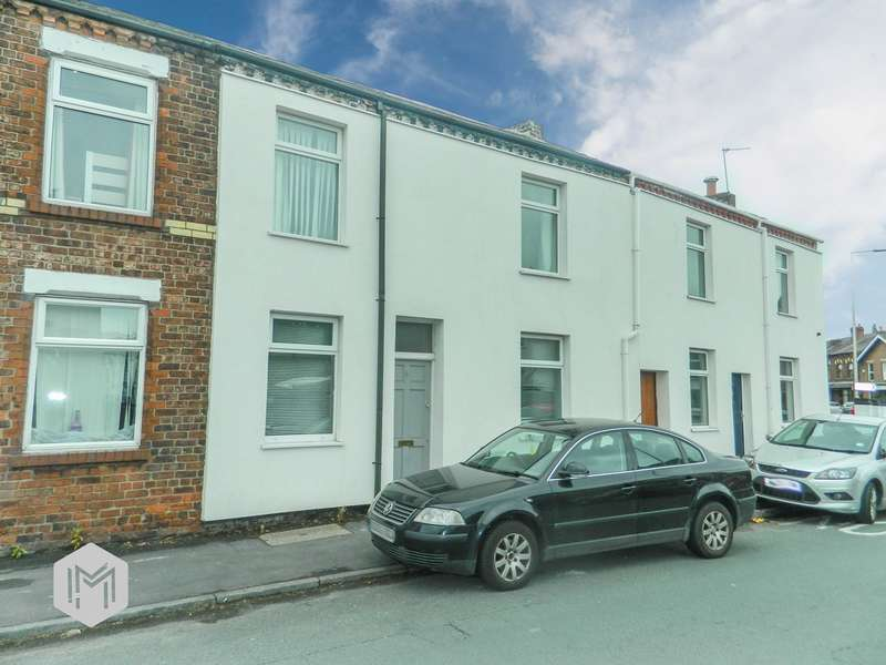 2 Bedrooms Terraced House for sale in Lord Street, Hindley, Wigan, WN2
