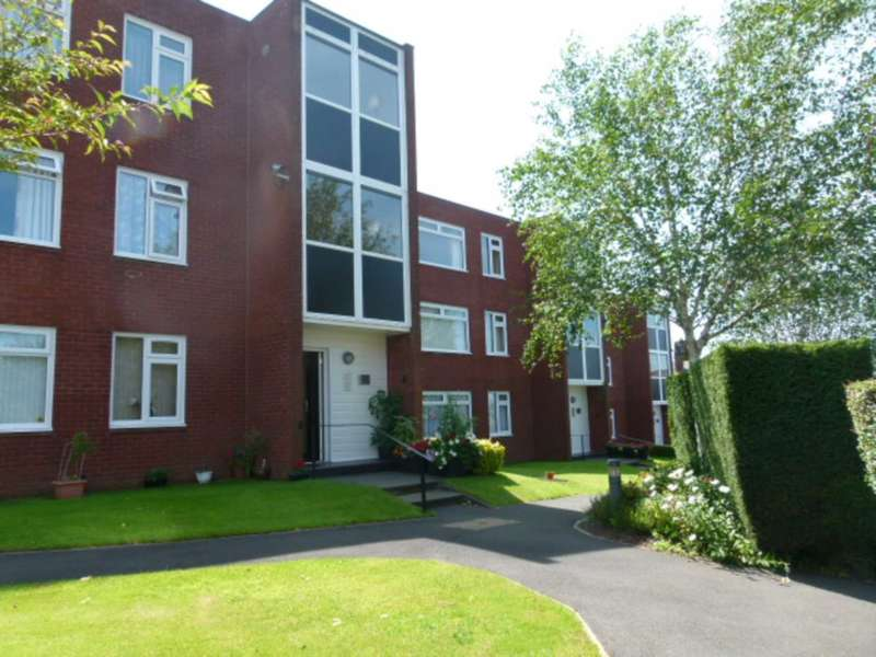 1 Bedroom Retirement Property for sale in Victoria Court, Horwich, Bolton