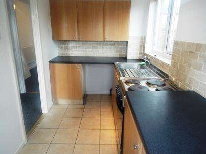 2 Bedrooms End Of Terrace House for sale in Durham Way, Bootle, Liverpool, Merseyside, L30