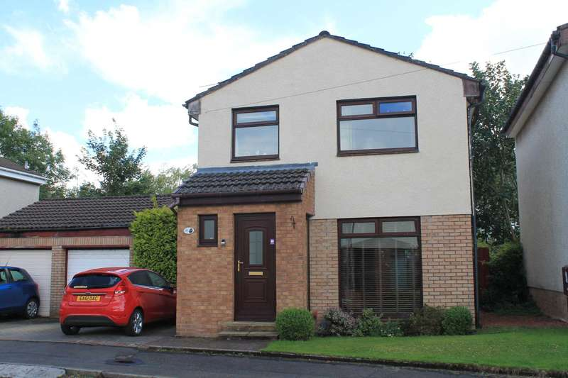3 Bedrooms House for sale in Hillpark Avenue, Paisley, PA2 6QJ