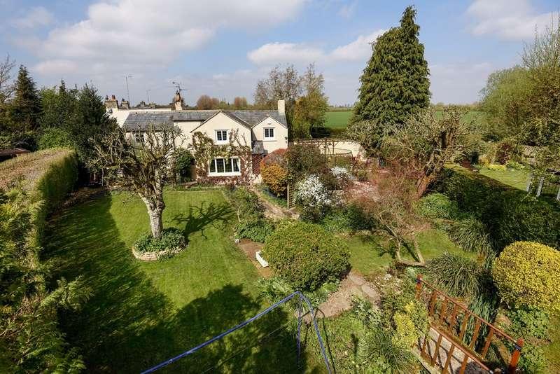 3 Bedrooms Cottage House for sale in Somerford Keynes