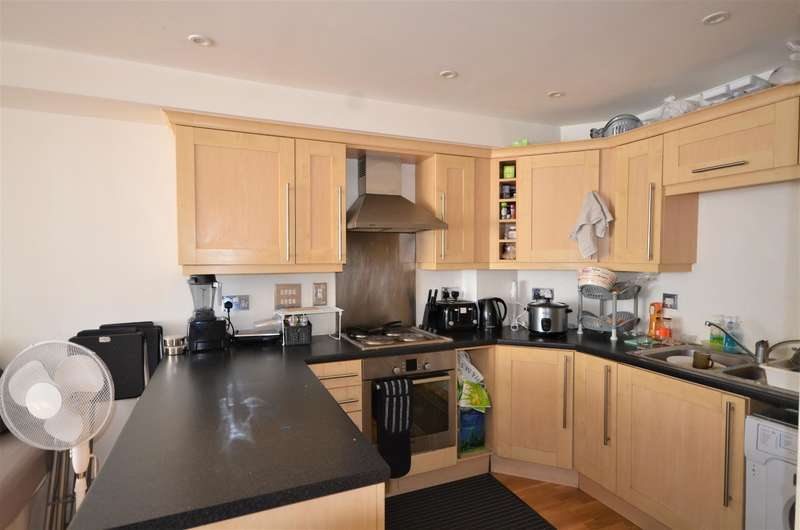 2 Bedrooms Flat for sale in 112 The Avenue, Wembley Park, Middlesex. , HA9 9QE