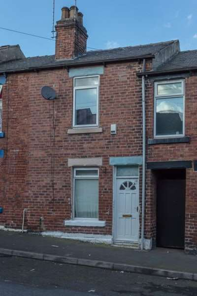 2 Bedrooms Terraced House for sale in Popple Street, Sheffield, South Yorkshire, S4