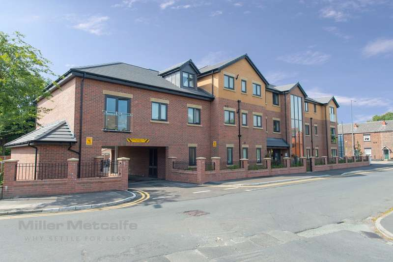 1 Bedroom Apartment Flat for sale in Rutherford Drive, Westhoughton, Bolton, BL5