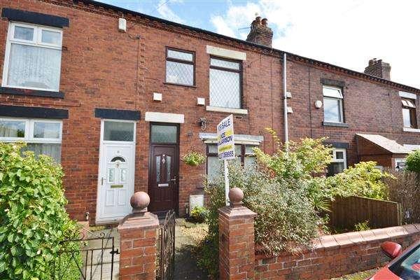 3 Bedrooms Cottage House for sale in Grimeford Lane, Anderton, Chorley