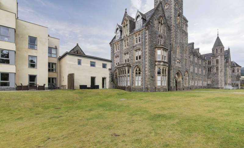 2 Bedrooms Semi Detached House for sale in The Highland Club, St.Benedicts Abbey, Fort Augustus, Highland, PH32 4BJ