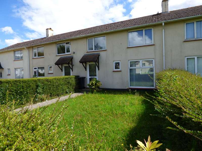 3 Bedrooms Terraced House for sale in Gibson Gardens, Paignton