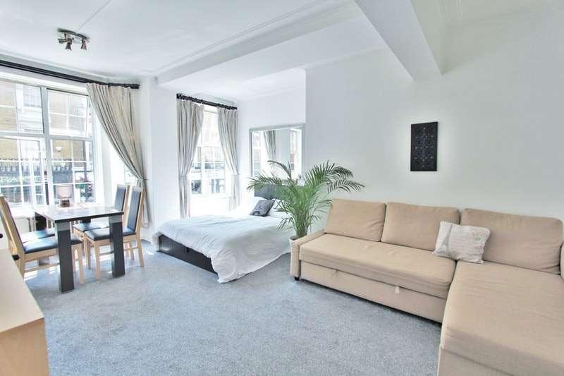 1 Bedroom Flat for sale in Spring street, London, London, W2