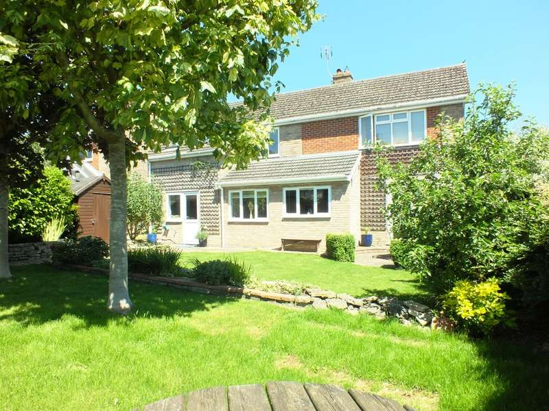 5 Bedrooms Detached House for sale in Stanford in the Vale