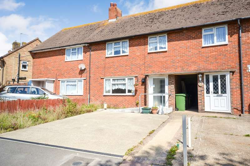 3 Bedrooms House for sale in Henfield Road, Eastbourne, BN22