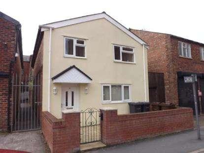 1 Bedroom Flat for sale in Wright Street, Southport, Merseyside, PR9