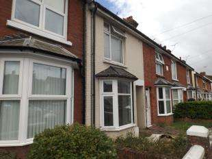 3 Bedrooms Terraced House for sale in Curtis Road, Willesborough, Ashford, Kent