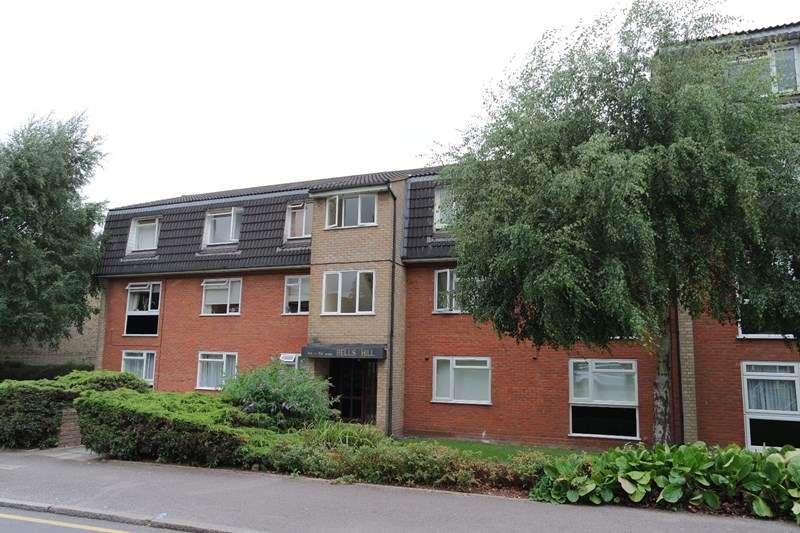 1 Bedroom Flat for sale in Bells Hill, High Barnet