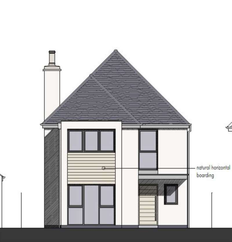 Plot Commercial for sale in BUILDING PLOT - Wantage Road, Wallingford