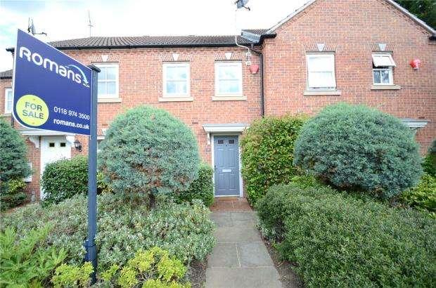 2 Bedrooms Terraced House for sale in Rosebay, Wokingham, Berkshire