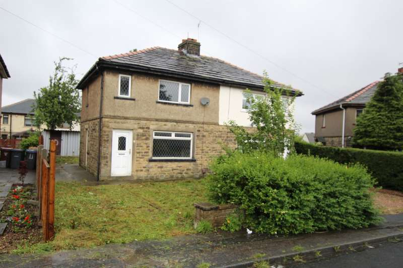 3 Bedrooms Semi Detached House for sale in Thornsgill Avenue, Bradford, BD4 9JS