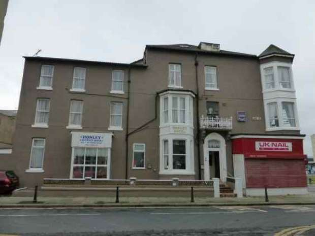 15 Bedrooms Property for sale in Vance Road Central Blackpool