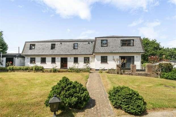 6 Bedrooms Detached House for sale in Cryals Road, Matfield, Tonbridge, Kent