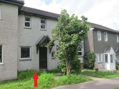 2 Bedrooms Terraced House for sale in Penryn, Cornwall
