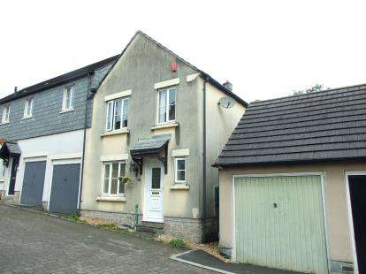 3 Bedrooms Semi Detached House for sale in Pillmere, Saltash, Cornwall