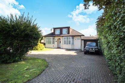 5 Bedrooms Bungalow for sale in Sundon Road, Chalton, Luton, Bedfordshire
