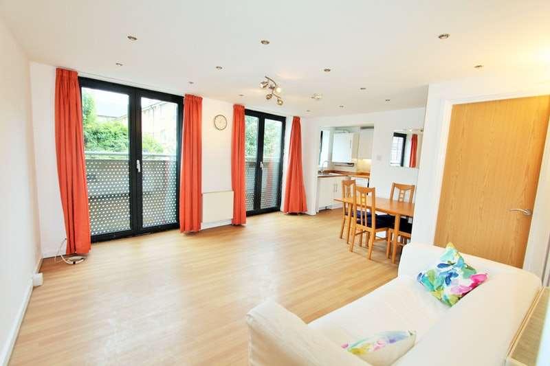 1 Bedroom Flat for sale in Kipling Street, London, London, SE1