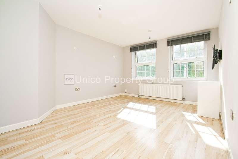 1 Bedroom Flat for sale in High Street, Barkingside, IG6