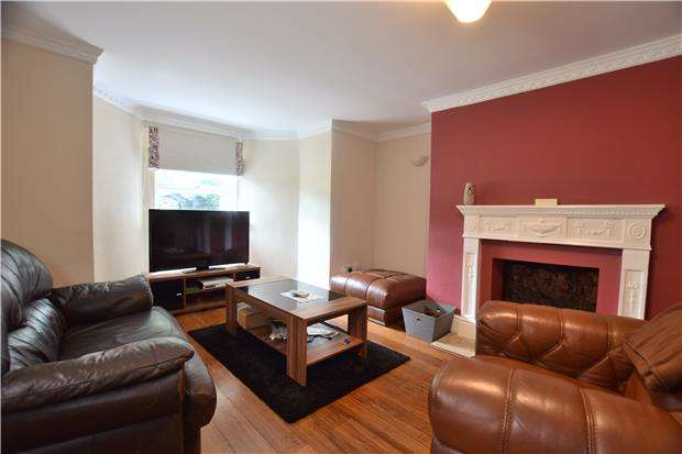 1 Bedroom Flat for sale in Barnwood Road, GLOUCESTER, GL2 0SD
