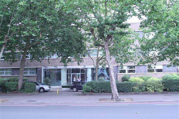 1 Bedroom Apartment Flat for sale in Anderson Heights
