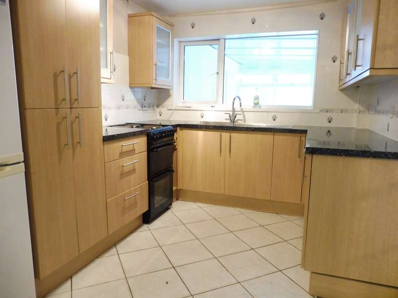 3 Bedrooms Terraced House for sale in Wern Goch East, Cardiff