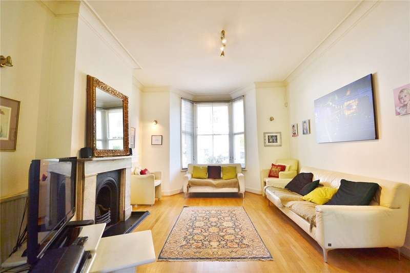 5 Bedrooms Terraced House for sale in Leverton Street, Kentish Town, London, NW5
