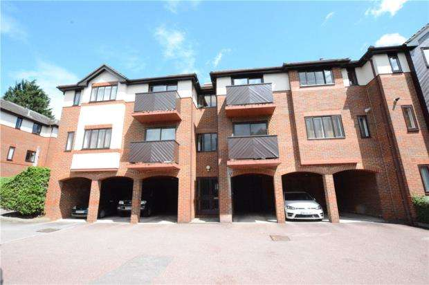 1 Bedroom Apartment Flat for sale in Litton Court, London Road, Loudwater