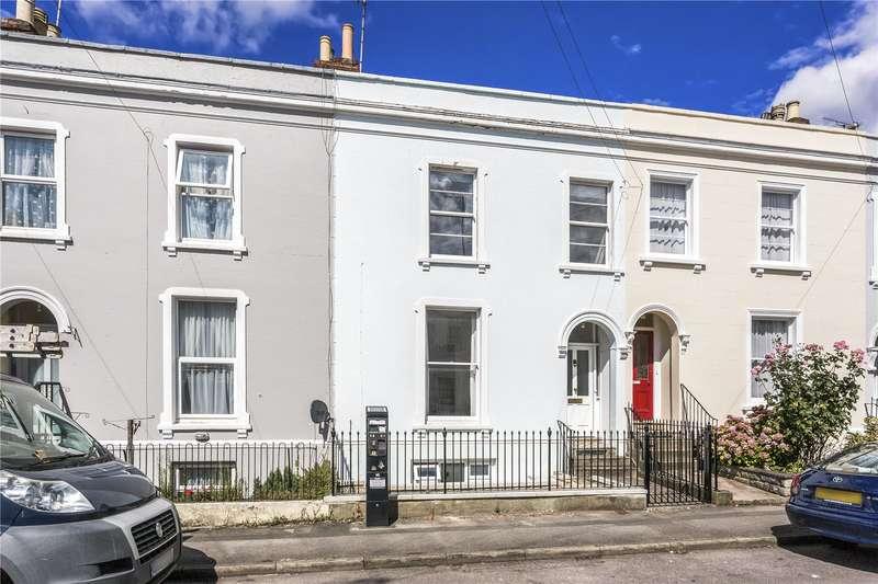 3 Bedrooms Terraced House for sale in St Lukes Road, Cheltenham, Gloucestershire, GL53