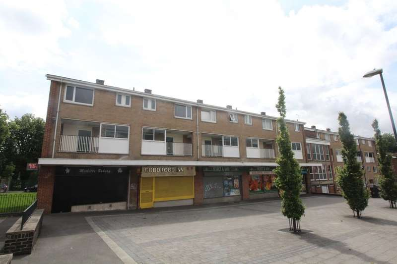 1 Bedroom Flat for sale in Five Lamps Court Kedleston Street, Derby, DE1