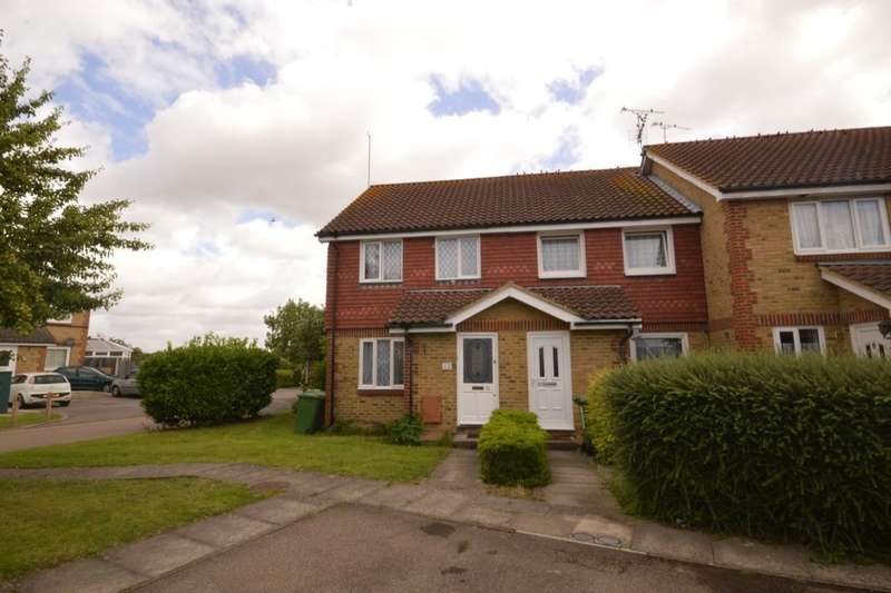 3 Bedrooms Semi Detached House for sale in Moorhen Close, Erith, DA8