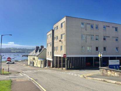 2 Bedrooms Flat for sale in Harvey Street, Torpoint, Cornwall