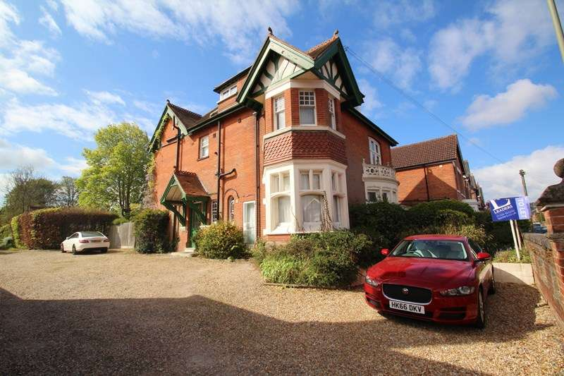 8 Bedrooms Detached House for sale in Southampton Road, Fareham