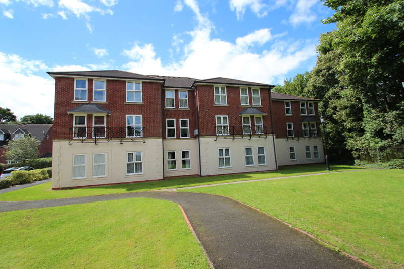 2 Bedrooms Flat for sale in Mariner Avenue, Edgbaston