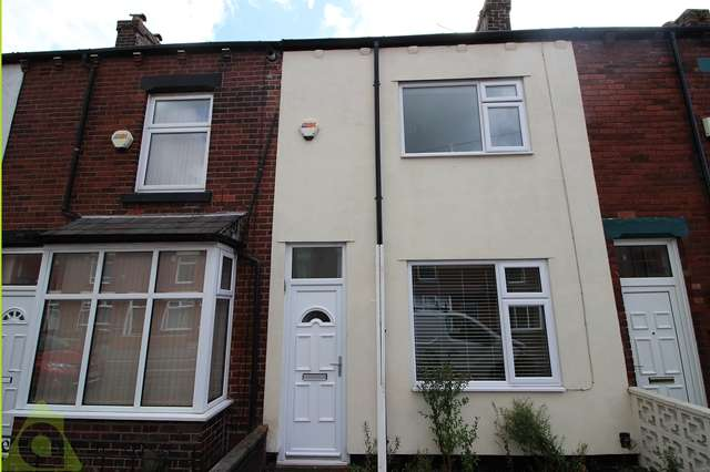 2 Bedrooms Terraced House for sale in King Street, Westhoughton, Bolton